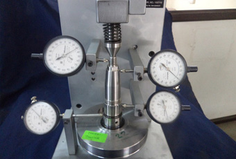 Universal Metrology & Allied Services